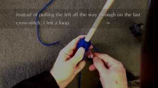 How To: Create Any Type Of Percussion Mallet and Re-Wrap Old Ones.