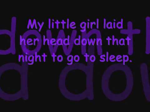 Alyssa Lies by Jason Carroll (Lyrics)