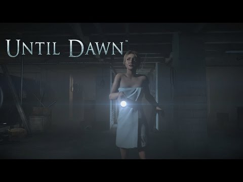 Let's Group Play Until Dawn Part 5