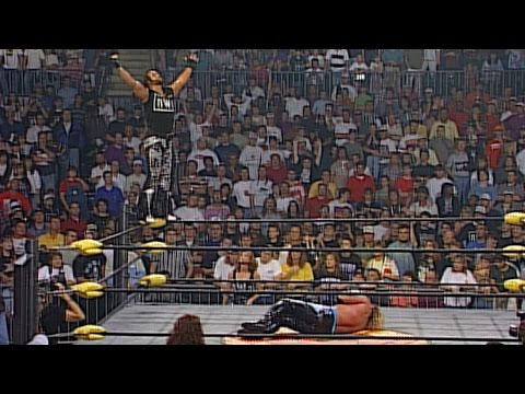 Randy Savage vs. DDP - No Disqualification Match: WCW Spring Stampede 1997 (WWE Network Exclusive)