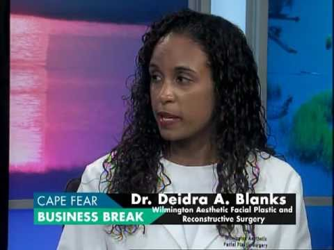 Nose Surgery (Rhinoplasty) in Wilmington NC with Facial Plastic Surgeon Deidra Blanks-Updated