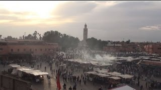 Morocco Marrakesh city tour