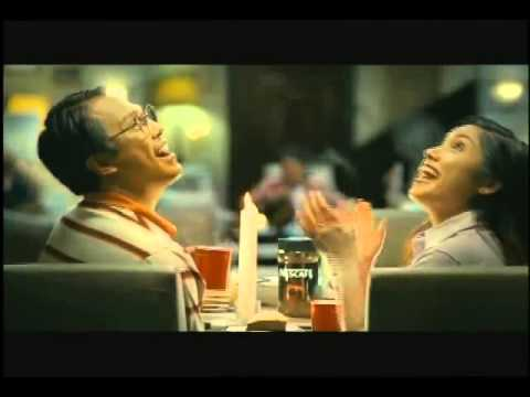 """The best TV Jingle I ever recorded! Nestle Philippines TV Commercial  Nestle 100 Years """"Pag Ibig"""""""