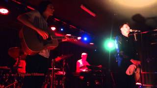 """Malky -LIVE- """"Beautiful Vacation"""" @Berlin Oct 01, 2014"""