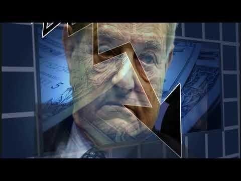 Soros Warns Of Major Financial Crises