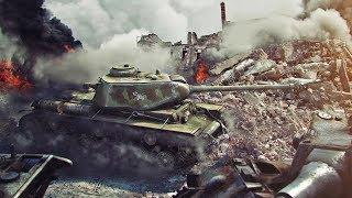 Стримчанский по танкам как в первый раз
