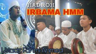 IRBAMA HMM MEDLEY , USTADZ FAHMI AHMED