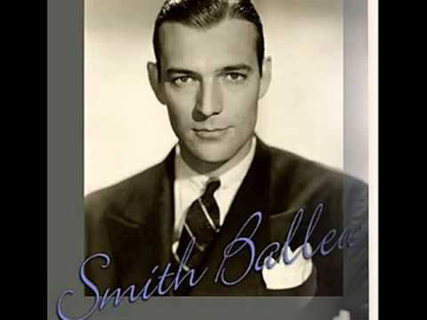 Smith Ballew & Teddy Raph Orch. - Dream A Little Dream Of Me, 1931
