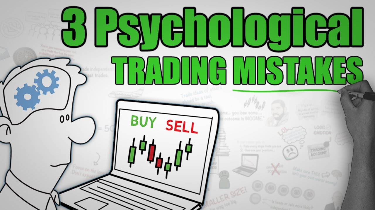 emotional trading mistakes
