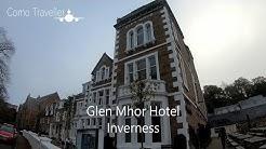 Glen Mhor Hotel   Roomtour   Inverness   Scotland  