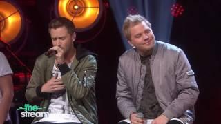 The Stream - Skei & PT | Etter Dæ