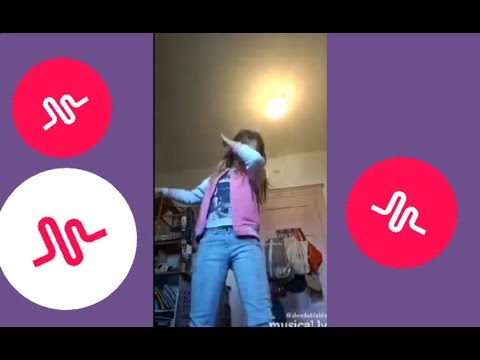 MUSICAL.LY DE GLORIA DES KIDS UNITED 😍