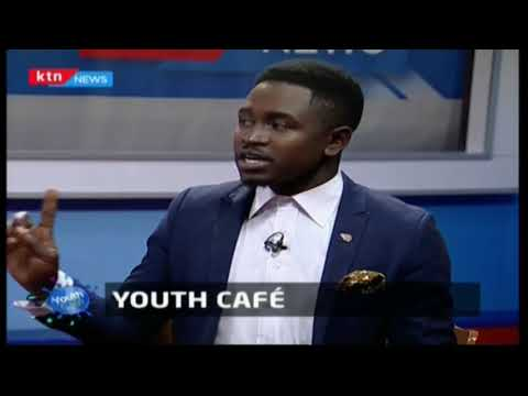 Youth and Leadership on Youth Cafe (Part 3)