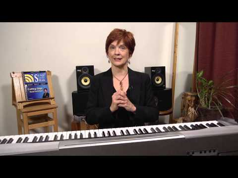 Terms in Music to Teach Third Grade : Singing & Speech Lessons