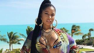 Nicki Minaj Posts Sexy Bikini Pics After Meek Mill Split Rumors