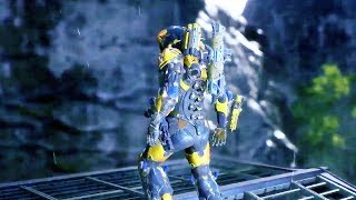 ANTHEM Story, Progression, Customization & Ranger Javelin Gameplay 2019