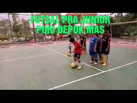 Futsal Pra Junior Puri Depok Mas