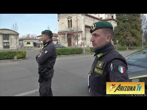 Coronavirus - Viaggio nel silenzio - Basso Lodigiano - Casalpusterlengo - Bertonico - Castiglione