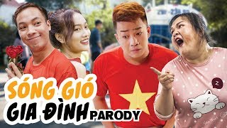 Sóng Gió Gia Đình - Đỗ Duy Nam Full HD