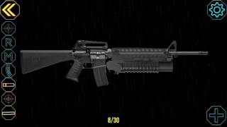 eWeapons Gun Weapon Simulator