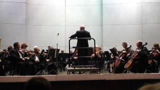 Бетховен Симфония No 2 Op 36 Часть 1 B
