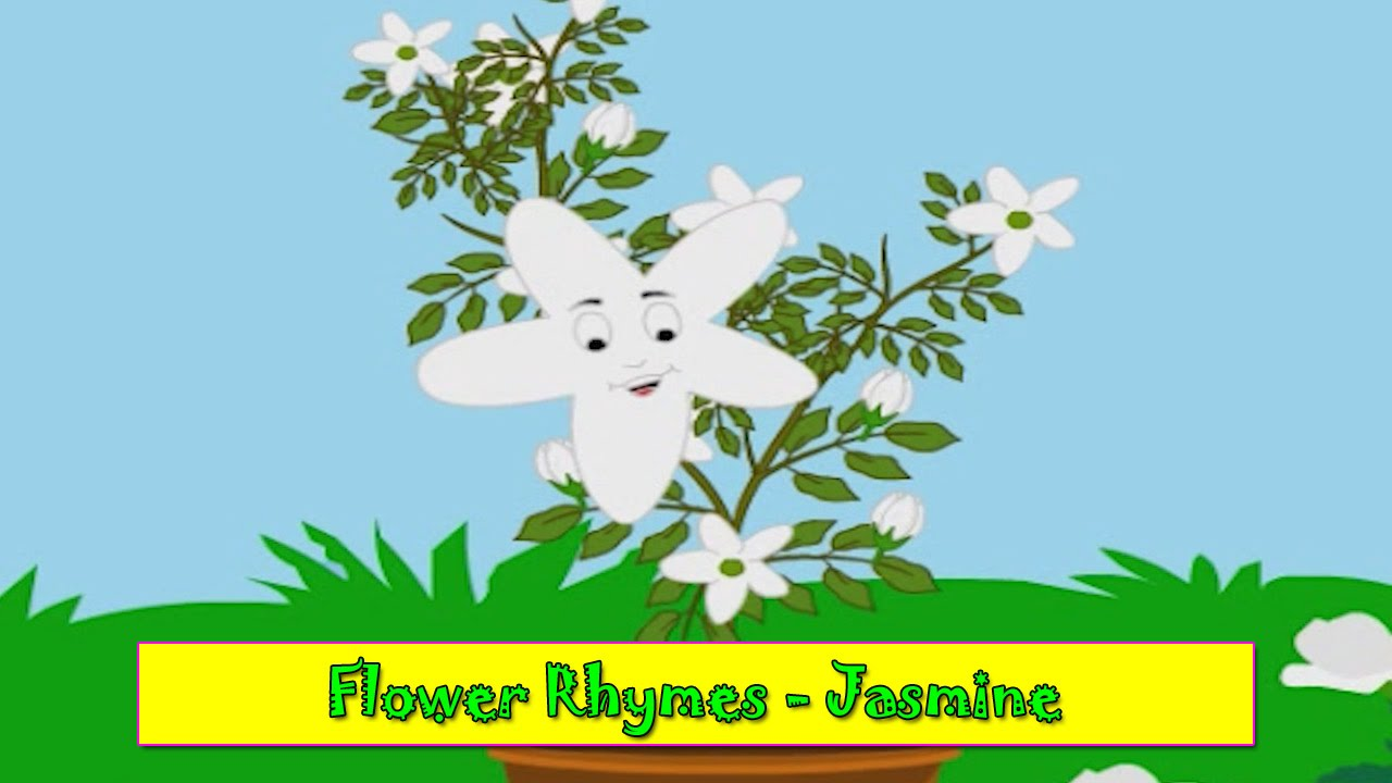 Jasmine rhyme flower rhymes for children nursery rhymes for kids jasmine rhyme flower rhymes for children nursery rhymes for kids most popular rhymes hd izmirmasajfo