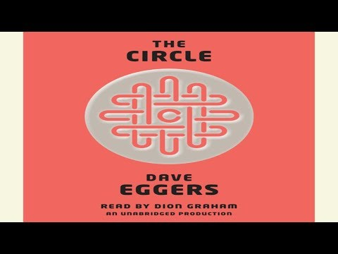 dion-graham-narrator-audiobooks.-audio-sample.-the-circle-by-dave-eggers