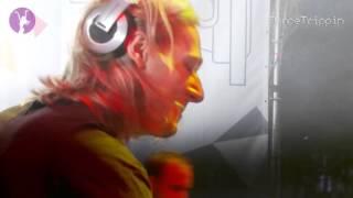 Adam Beyer - Time Flies (Tiger Stripes Remix) [played by James Zabiela]