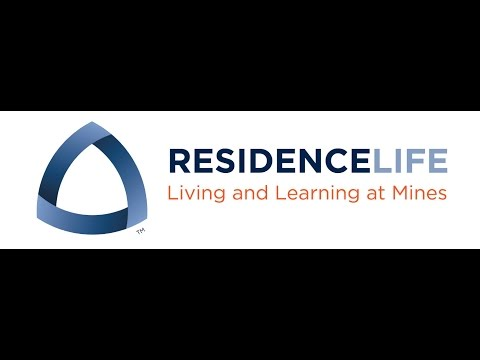 Colorado School of Mines Introduction to Residence Life & Ho