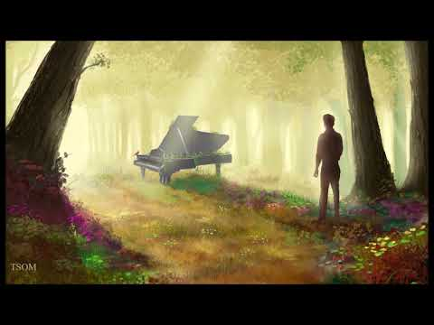 Anthony Greninger - A Light In Darkness | Inspiring Piano
