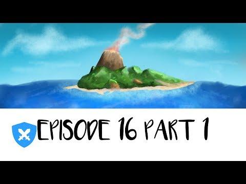 Ωκεανός : DnD5E Naval Exploration - Episode 16, Part 1 - Basically Just Introductions