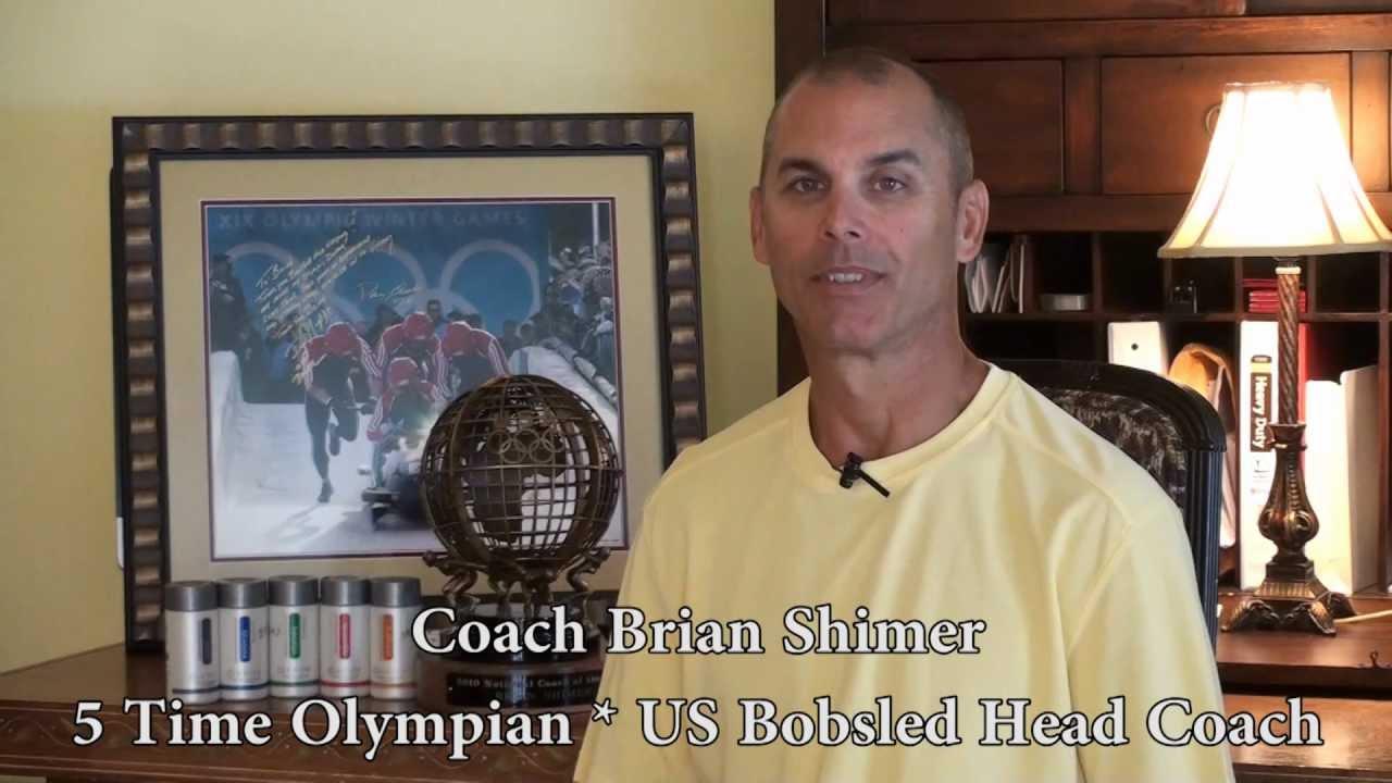 Brian Shimer #