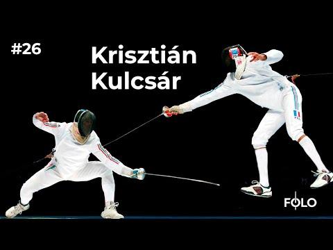 №26 Krisztián Kulcsár