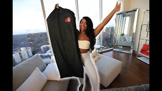 De'arra Said YES To The Dress!!! | Part 1