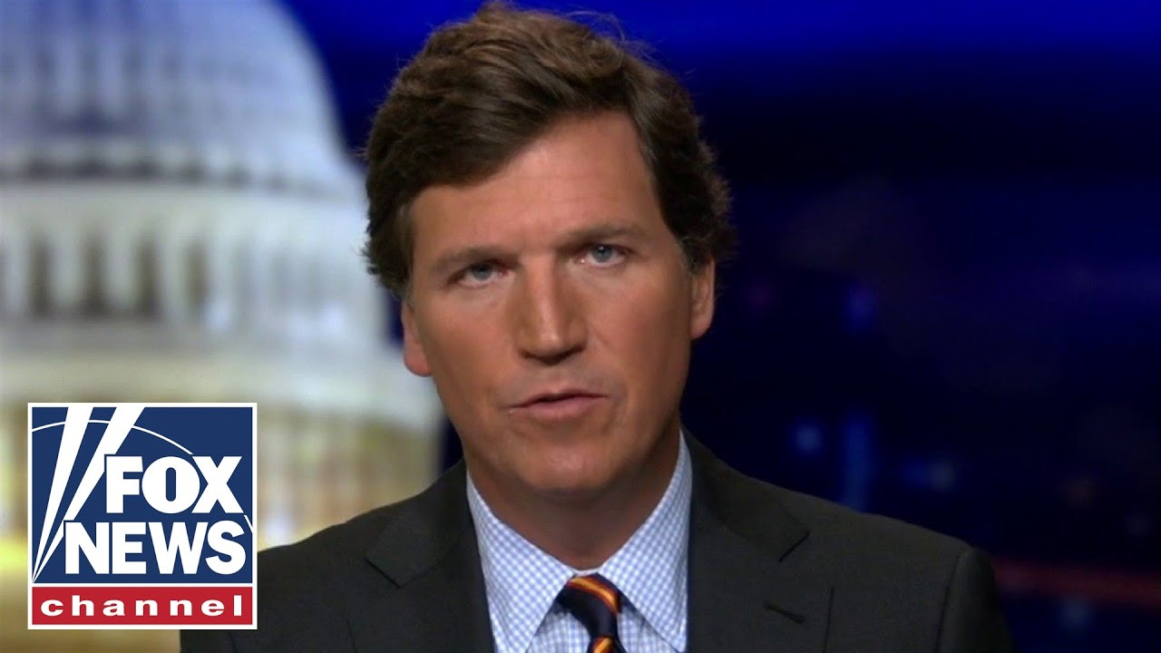New York Times Defends Reporter Taylor Lorenz From Tucker ...