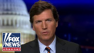 Tucker responds to the New York Times