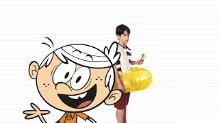 Video The Loud House/Diary of a Wimpy Kid: Dog Days (Trailer Mashup) [Requested Video :)] download MP3, 3GP, MP4, WEBM, AVI, FLV Desember 2017