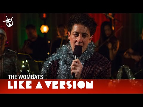 The Wombats cover Bing Crosby 'White Christmas' for Like A Version Mp3