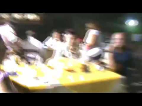 antigua residence fondachello - tutti in pizzeria (i tavoli 3)