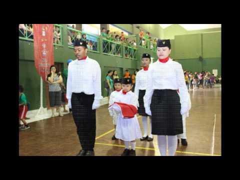 National Global School Olympic Kids 2015