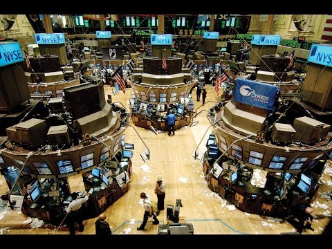 Are We Witnessing A Crash-less Stock Market?