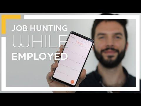 Job Hunting While Employed – Bayt.com Career Talk | Episode 26