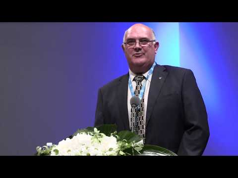 World Farmers' Organisation General Assembly 2017 Overview