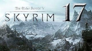 Skyrim - Часть 17 (Медоварня Хоннинга)