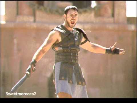 Hans Zimmer : Bande originale du film The Gladiator