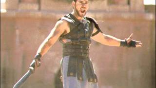 Hans Zimmer : Bande originale du film The Gladiator