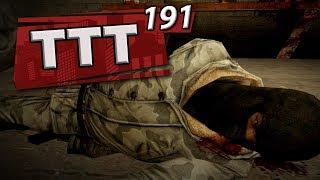5 Spieler 1 Traitor: Kev1n rastet aus | TTT mit SPIN | 191