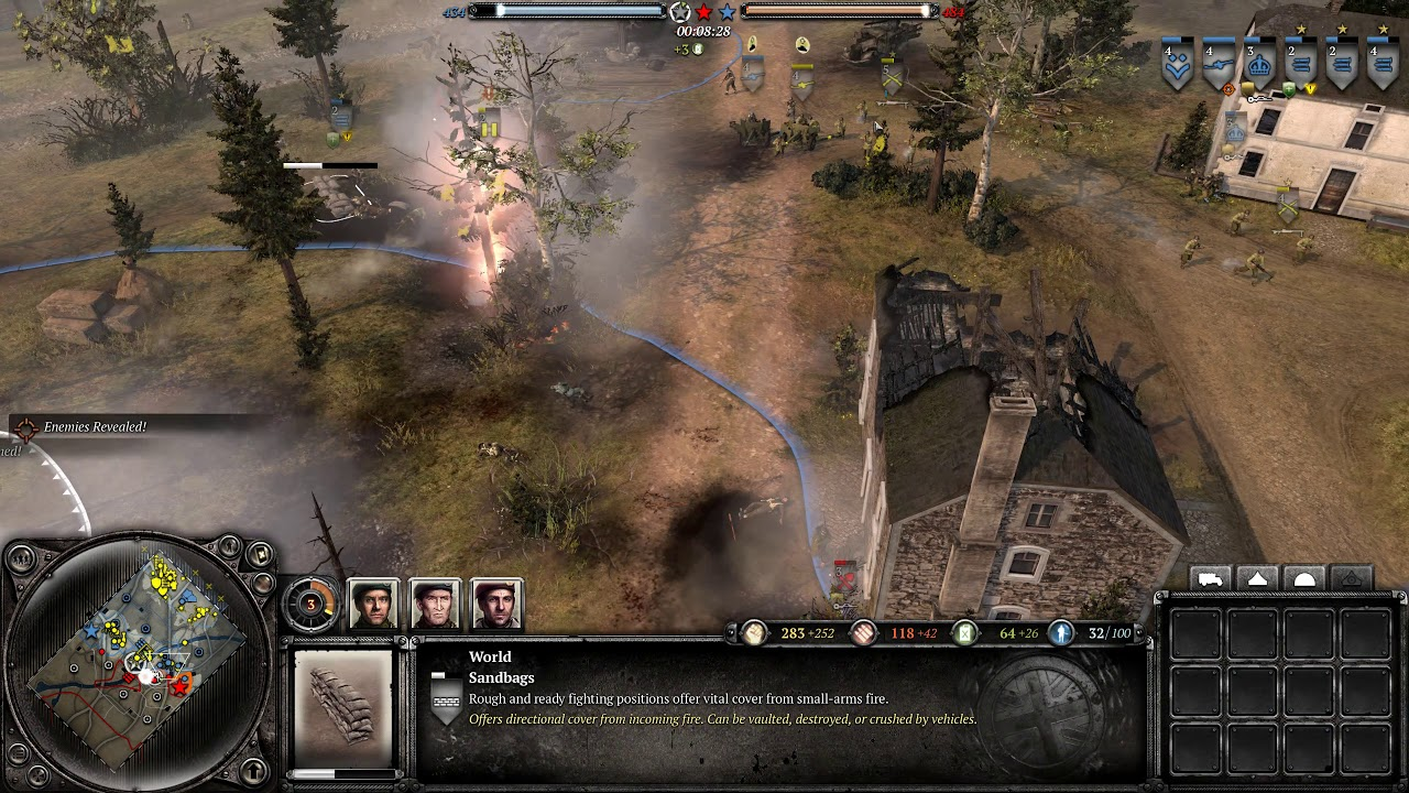 Company Of Heroes 2 Hacker Caught By Stalker Cop