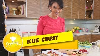 Kue Cubit Ala Farah Quinn Kelihatannya Enak Banget Nih - Cooking With Queen (14/7)