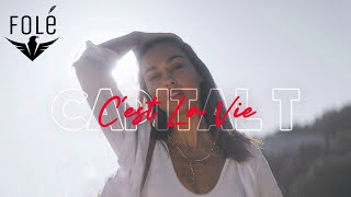 Capital T - C'EST LA VIE (Prod by. Jumpa)